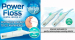 Manual hydraulic teeth cleaning