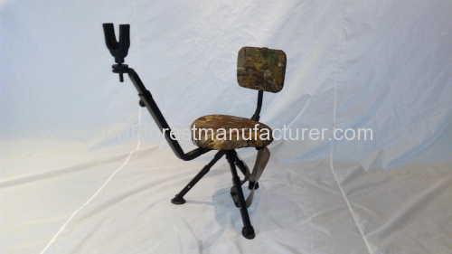 360 Degree Swivel Hunting Chair