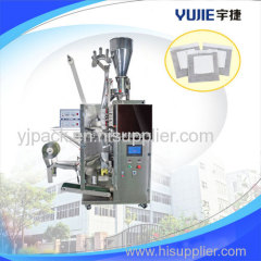 Drip coffee packing machine with inner bag and enveloope