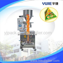 Triangle Bag Candy Packing Machine