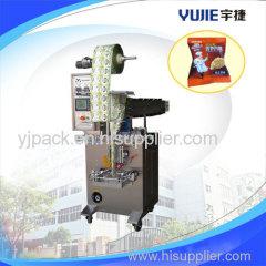 Prune Candied Plum Packing Machine
