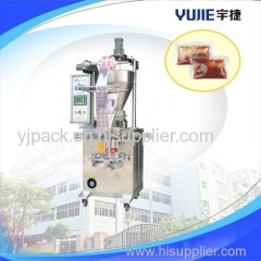 Automatic Jam Packing Filling Machine