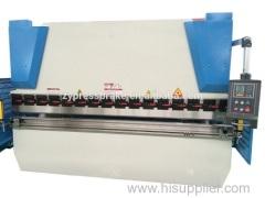 hydraulic cncn press brake