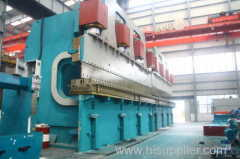 large bending machine press brake