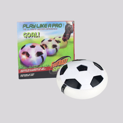 Sporting Electric Suspension LED Light Sound Football Games