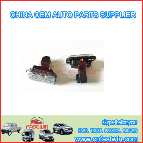 SIDE LAMPS FOR ZOTYE NOMAD
