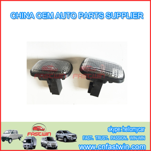 ZOTYE NOMAD SIDE LAMPS