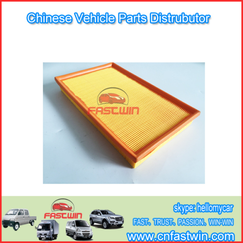 HIGH QUALITY ZOTYE AUTO CAR XS6402-1109140 AIR FILTER