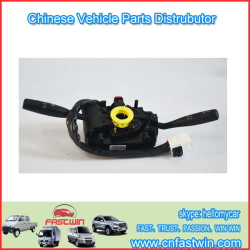 ZOTYE TURN SIGNAL SWITCH PARTS