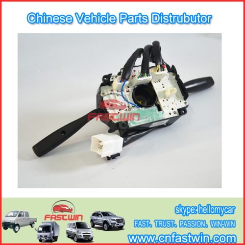 ZOTYE AUTO SPARE TURN SIGNAL SWITCH PARTS