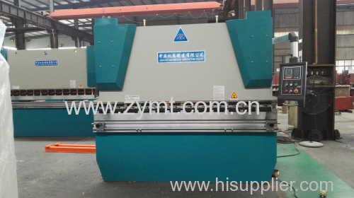 sheet metal cutting and bending machine press brake machine hydraulic press brake
