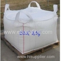 PP Woven FIBC Sling Bag for Cement