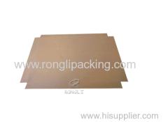 cardboard slip sheets paper slip tray