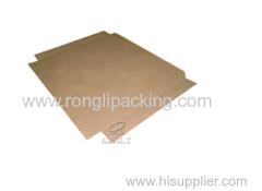 kraft slip sheet slide holder