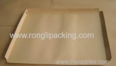 slip sheet cleaner than platform
