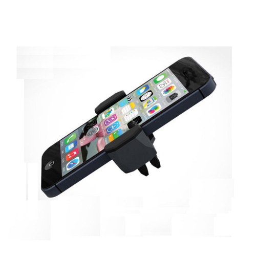 Clever Grip Portable Phone Mount fits all car vents