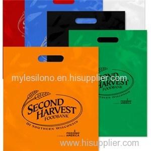 """Custom 9""""x12"""" Printed Grab Bags"""