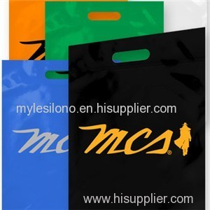 Promotional Take Home Bags