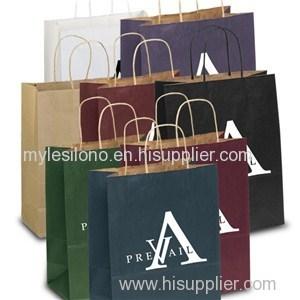 Dorothy Matte Shopping Bags