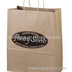 Personalized Citation Eco Shopping Bags