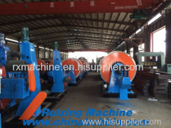 Frame Stranding machine for copper strand aluminum strand ACSR as well as twisting