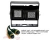 Dual Lens CCD Sensor Night Vision and Weatherproof reverse car camera/bus reversing camera for for tail-lift truck