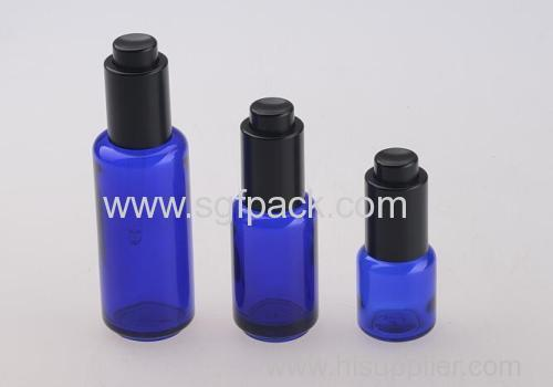 BTU-19C cosmetic tube container