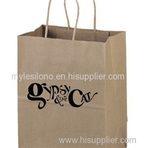 Promotional Mini Eco Shopping Bags