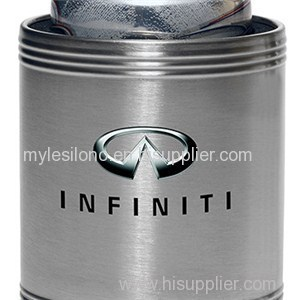 Stainless Steel Can Coolers