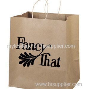 Promotional Brute Eco Shopping Bags