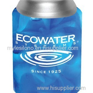Collapsible Water Can Cooler