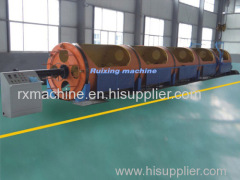 1250 Tubular stranding machine for local system 7 core twisted strand copper wire copper
