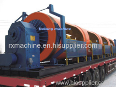 1000 Tubular stranding machine for local system 7 core twisted strand copper wire copper