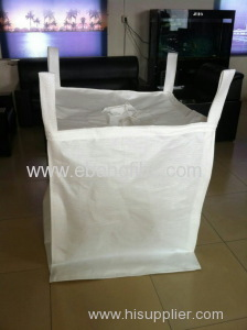 FIBC Bag for Solid Chemicals Like Sodium Carbonate