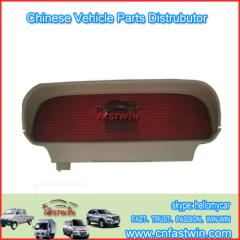 Zotye Nomad Auto high brake lamp