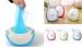 vehicle-mounted egg shaped baby potty