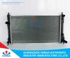 Aluminum Car Radiatir for MAZDA 5 2.0L 10-AMT (LFFM-15-200A)