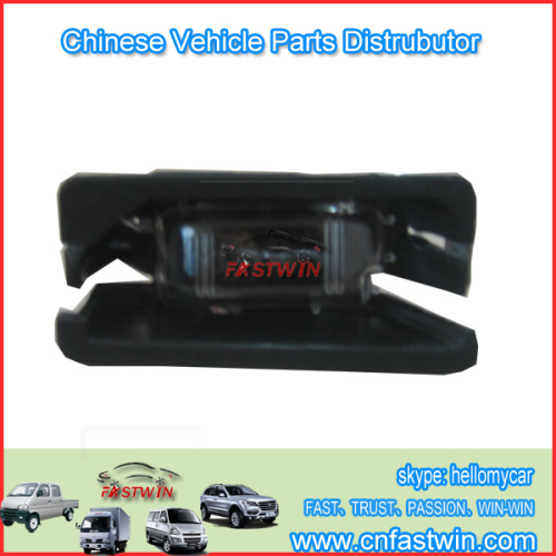 Zotye Nomad Auto license light