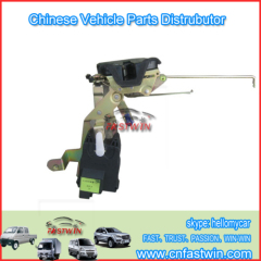 Lock block for Zotye Nomad