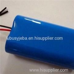 3.2V 3000mAh LiFePO4 Battery For Portable Lighting