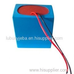 36V 10Ah LiFePO4 Battery For Ploughing Machine