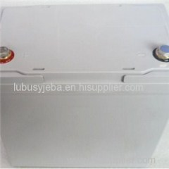 12V 55Ah LiFePO4 Battery For VRLA Replacement