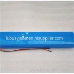 12.8V 12Ah LiFePO4 Battery For Street Light