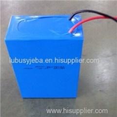12V 40Ah LiFePO4 Battery