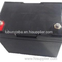 12V 32Ah U1 LiFePO4 Battery For Lawn Mower