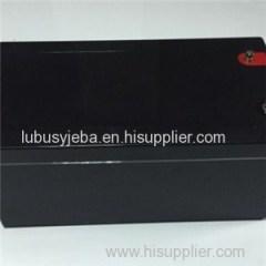 12.8V 200Ah LiFePO4 Battery For Solar Street Light