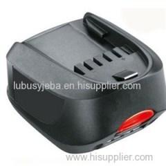 Bosch 18V3Ah Battery Pack For Bosch B0S-1830(square)