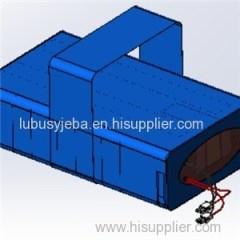 24V 36Ah LiFePO4 Battery For UPS