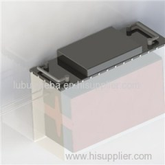 48V100Ah LiFePO4 Battery For Electric Sweeper