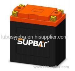 12.8V 5Ah LiFePO4 High Rate Battery For Start